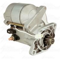 Starter Motor-Case