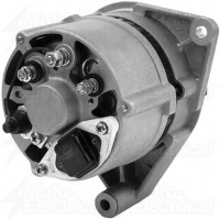 Alternator-Atlas Copco
