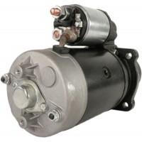 Starter Motor-Case-531-644-844