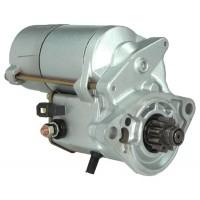 Démarreur-New Holland-MC35-T2220-T2310-T2330-T2410-T2420-TC34DA-TC35-TC40-TC45-TC45DA-TC48DA-TC55DA-TT45A-TT50A