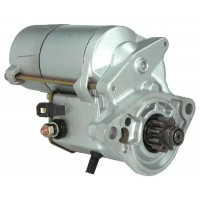 Starter Motor-New Holland-Boomer 2035-Boomer 3040-Boomer 3045-Boomer 3050-Boomer 4055-Boomer 4060