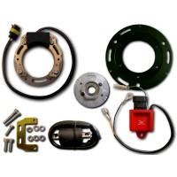 Stator-Rotor-CDI-Bobine-Kawasaki-F2