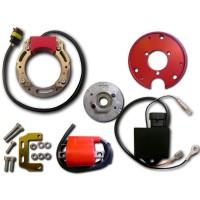 Allumage Stator Rotor Bobine CDI Aprilia RS100