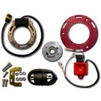 Allumage-Stator-Rotor-CDI-Bobine-Husqvarna-WRLC250