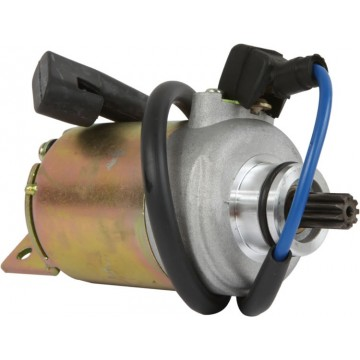 Starter Motor-Polaris-200 Sawtooth