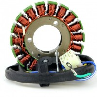 Alternateur Stator Polaris Sawtooth 200