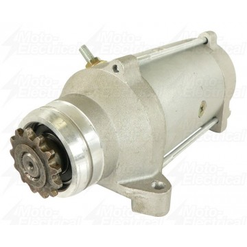 Starter Motor-Honda-GL1000 Goldwing-GL1100 Goldwing-Aspencade-Interstate