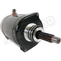Starter Motor-Polaris-RZR900 XP