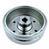 Magneto Flywheel Rotor-Arctic Cat-TRV400-TBX400-400-375-Suzuki-LTA400 Eiger-LTF400 Eiger