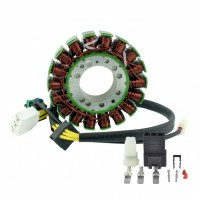 Alternateur Stator Arctic Cat XF9000 ZR5000 M1100 ProCross F1100 Bearcat Z1 TZ1 1050 Jaguar Z1 1100