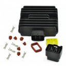 Regulator Rectifier-Kawasaki-Mule KAF620