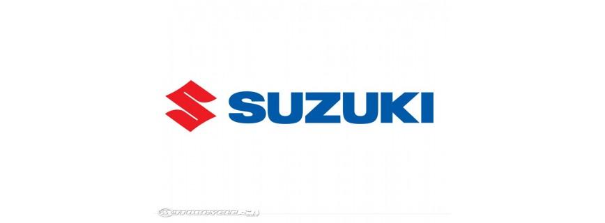 AN 125-Suzuki