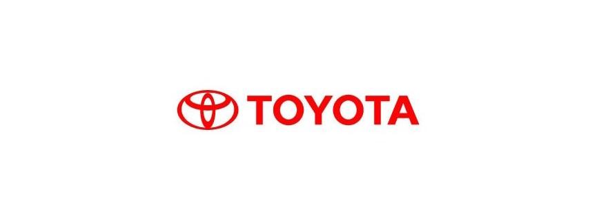 Forklift truck-Toyota