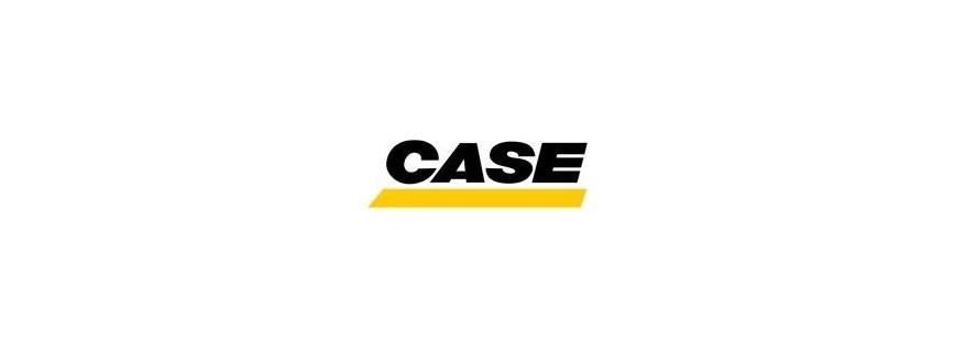 Starter Motor Case